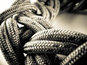 alpinist rope
